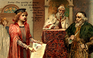 an analysis of major characters shylock An analysis of major characters: shylock, villain or victim using evidence from act one and act two, it is believed that the revengeful shylock is indeed a villain based on his actions and statements.